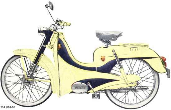 Flandria 1963.